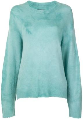RtA Emma cashmere jumper