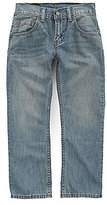 Levi's Big Boys 8-20 505TM Regular Jeans