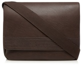 Red Herring Brown Despatch Bag