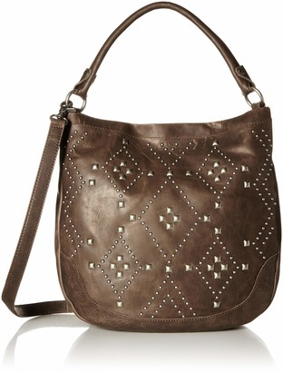 Frye Melissa Native Sun Stud Hobo