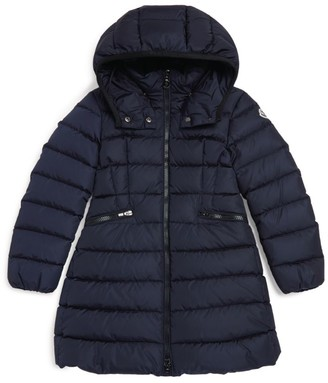 Moncler Kids Charpal Parka Jacket (4-6 Years)