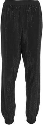 RtA Embellished Finn Joggers Sweatpants