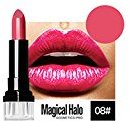 Sunmy Women Matte Colorful Lipgloss Beauty Makeup Lip Gloss Ladies Lipstick