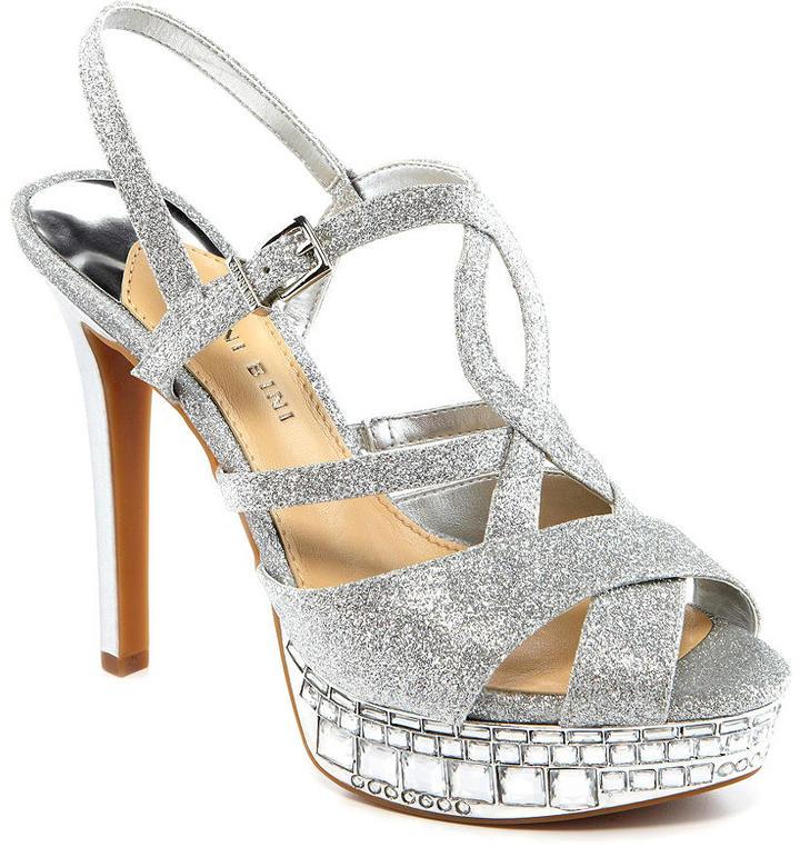 Gianni Bini Myra Platform Dress Sandals