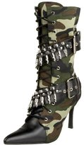 Funtasma by Pleaser Women's Halloween Militant-128