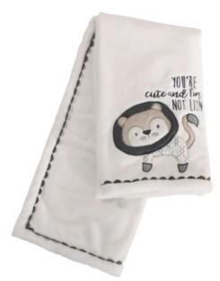 Levtex Baby Tanzania Crib Blanket Bedding