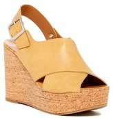 BC Footwear Cougar II Wedge Sandal