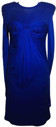 Tom Ford Blue Dress for Women