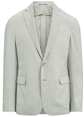 Ralph Lauren Hadley Tick-Weave Sport Coat