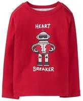 Crazy 8 Heartbreaker Tee