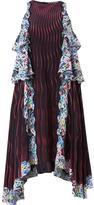 Mary Katrantzou 'Radelerz' dress