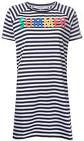 Yazbukey Summer T-shirt dress - women - Cotton/Spandex/Elastane - XS
