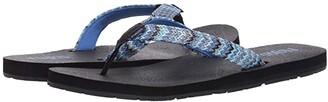 Flojos Juno Weave (Natural) Women's Sandals