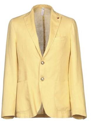 Falko Rosso® FALKO ROSSO Suit jacket