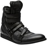 Julius Leather high top