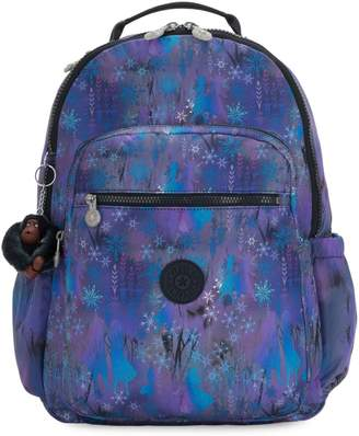 Kipling Disney's Frozen Seoul Go Laptop Backpack
