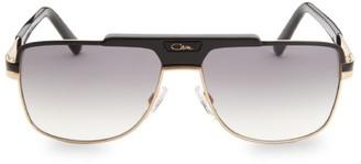 Cazal 60MM Gradient Aviator Sunglasses