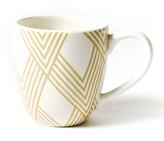 N. Coton Colors Woven Cobble Mug
