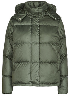 Les Petites Bombes ARIANE women's Jacket in Green