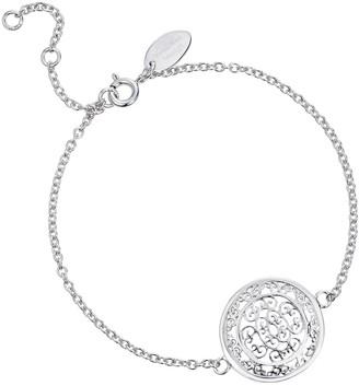Hendrikka Waage Sterling Silver Baron Bracelet