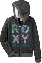 Roxy Big In Movement Hoodie (Toddler, Little Girls, & Big Girls)