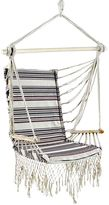 The Hammock Co Gifts for Her Hammock Sofa Chair with Arms, Aztec
