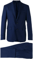 Tagliatore two-piece suit - men - Cupro/Wool - 50