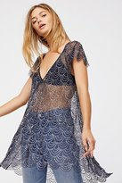 Makinâ€TM My Day Mesh Slip by Intimately at Free People