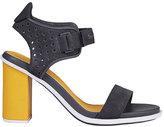 Lacoste Women's Lonelle 216 1 Heeled Sandal