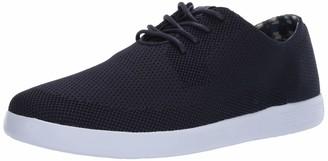 Ben Sherman Men's Parnell Oxford V2 Sneaker