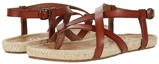 Blowfish Granola Rope (Scotch Die Cut) Women's Sandals