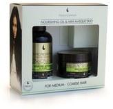 Macadamia Professional Macadamia Nourishing Moisture Oil Treatment W/Mini Masque