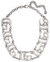 Gucci Silver-plated Necklace