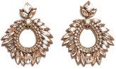 Deepa Gurnani Chantel Earrings