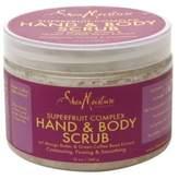 Shea Moisture SheaMoisture Hand & Body Scrub Super Fruit