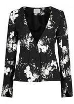 Erdem May Floral-print Jacket