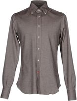 Isaia Shirts - Item 38669229