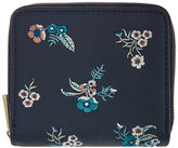 Accessorize Embroidered Wallet