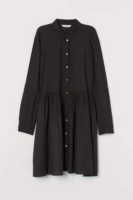 H&M Airy shirt dress