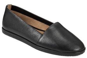 Aerosoles Holland Slip On Flats Women's Shoes