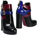 Luciano Padovan Shoe boots