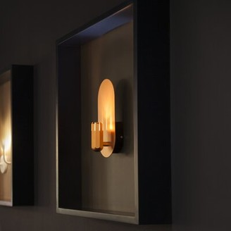 Innermost Brixton 1-Light LED Armed Sconce