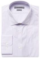 John Varvatos Slim Striped Fit Dress Shirt