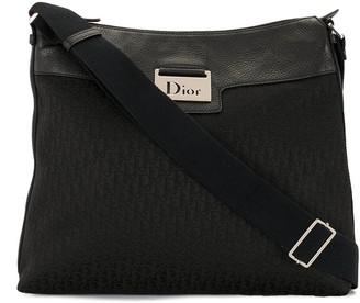 Christian Dior pre-owned Trotter Street Chic crossbody bag
