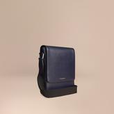 Burberry Leather Crossbody Bag