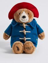 Marks and Spencer PaddingtonTM Plush Toy