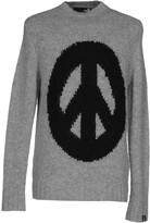 Love Moschino Sweaters - Item 39780173