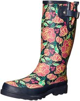 Western Chief Women's Vintage Garden Rain Boot