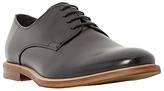 Bertie Rae Derby Shoes, Black