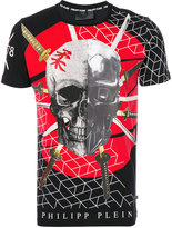 Philipp Plein Tai T-shirt